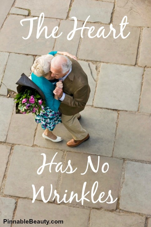 Love Meme – The Heart Has No Wrinkles