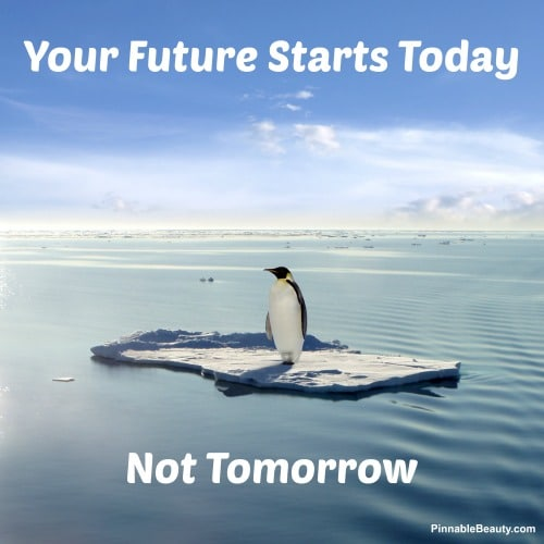 Your Future – An Inspirational Meme