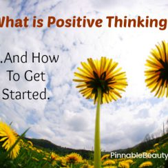 What is Positive Thinking?