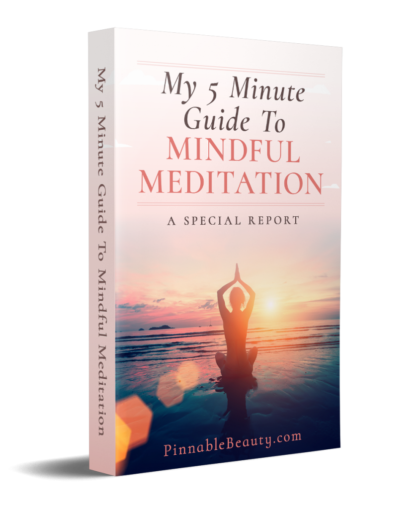 My 5 Minute Guide To Mindful Meditation