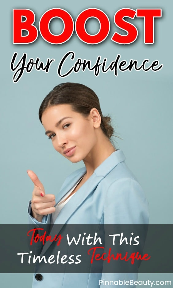 how to boost your confidence with mindfulness