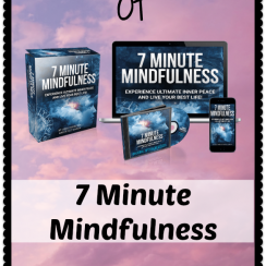 review of 7 minute mindfulness