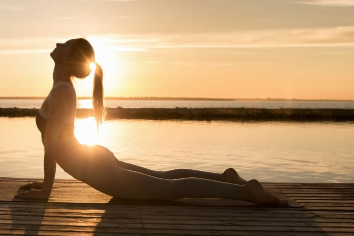 can you practice mindfulness without yoga?